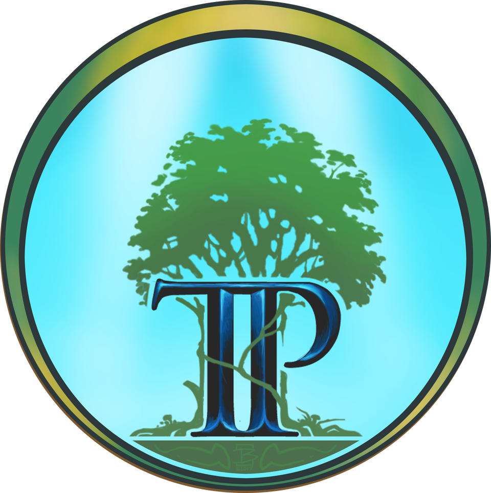 Twin Powers Logo
